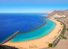 HOLIDAY ACCOMMODATION IN COSTA DEL SOL OR TENERIFE - OUTDOOR POOL