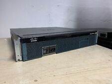 CISCO 2921/K9 V08 Integrated Services Router