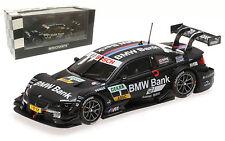 Minichamps BMW M3 DTM (E92) 'Team Schnitzer' DTM 2013 - B Spengler 1/43 Scale