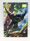 1994 Fleer Marvel Masterpieces Trading Cards 65