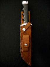 Steve VOORHIS Custom MACV-SOG Recon Fighting Knife -Collection