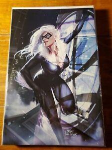 Black Cat #3 Inhyuk Lee Virgin Unknown/Comics Elite Variant NM