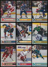 2000-01 TOPPS STADIUM CLUB NHL HOCKEY CARD 1 TO 130 SEE LIST