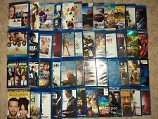 BLU-RAY Movie Lot SALE You Pick Movies Like New to Brand NEW! Deals for bulk