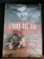DVD FILM L'UOMO DEL SUD  JEAN RENOIR cult nuovo