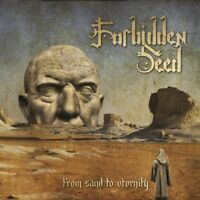 FORBIDDEN SEED - FROM SAND TO ETERNITY  CD NEW