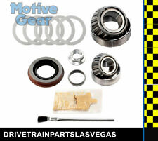 Koyo Oe Pinion Bearing Install Kit for Ford 10.25 Rear End 1985 1998 F250 F350