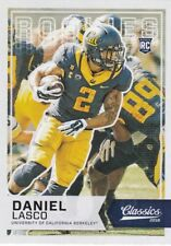 Daniel lasco, (rookie) 2016 Panini Classics Football Walker, #201