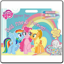 My Little Pony Stickers Character Toys