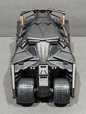 Batman Jumping R/C Batmobile Tumbler Tyco 2005 No Remote Mattel DC Comics