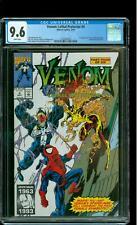 Venom: Lethal Protector 4 CGC 9.6 NM+ 1st Scream (Donna Diego) Spider-Man