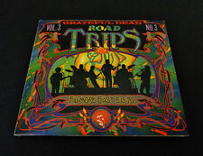 Grateful Dead Road Trips Fillmore East 5-15-70 Vol. 3 No. 3 New York 1970 3 CD