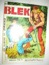 BLEK n° 263 - Le petit Duc  - 20 juin 1974 - LUG -