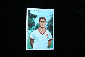 Bergmann 1966 Gerd Müller Near Rookie