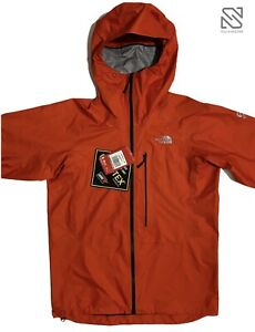 The North Face Summit Series L5 Proprius GoreTex Red Jacket Sz M  $425