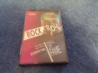 Rock & Roll Hall of Fame Vol. 9  Cassette Featuring Summertime