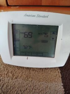 American Standard Programmable Thermostat TH8320U1032