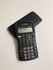 Texas Instruments Ti-30x Iis Scientific Solar Calculator