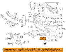 EG2250C11E Mazda Coverrlamp EG2250C11E