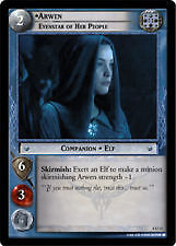 Lord of the Rings CCG Ents Fanghorn 6U13 Arwen Evenstar of Her People x2 LOTR