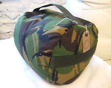 Handmade Chunky Camouflage Air Rifle Rest Bag Shooters Bean Bag Cushion Zeroing