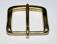 OTTONE massiccio pesante West End CINTURA FIBBIA per Cinturino 40mm