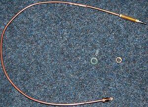 Thermoelement für Gaskocher und Grill Dometic Cramer 60cm