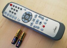 LiteOn RM-51 DVD-Recorder Remote Control for LVW-5001, 5005, 5005XS, 5006, 5104