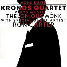 Kronos Quartet - Monk Suite [New CD]