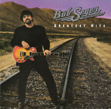 Bob Seger & The Silver Bullet Band – Greatest Hits / Capitol Records CD 1994  