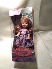 """""""KELLY DOLL"""" BARBIE, AS THE PRINCESS AND THE PAUPER, SMALL DOLL IN ORIGINAL BOX"""