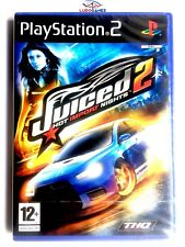 Juiced 2 Hot Import Nights PS2 Playstation Nuevo Precintado Sealed New PAL/SPA