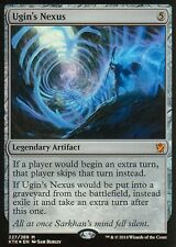 Ugin 's Nexus foil | nm | Khan of tarkir | Magic mtg
