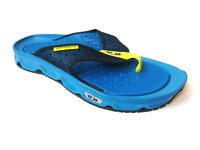 Salomon RX Break WhiteTeal Blue Women Gr. 39 13 UK 6