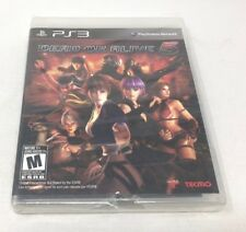 Dead or Alive 5 PS3 PlayStation 3 - NEW -