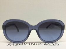 d3d1ac5a07d CHANEL Blue Sunglasses for Women