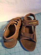 Outland Brand - Women's Outland Tracker WMS -Size 7 Sandal Shoe - Good Condition