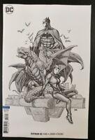 BATMAN #48b (2018 DC Universe Comics) ~ VF/NM Book