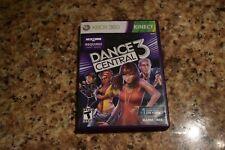 Dance Central 3 (Microsoft Xbox 360 Kinect , 2012)