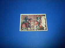 ZORRO #85 trading card 1958  TOPPS TV/Movie WALT DISNEY Guy Williams U.S.A.