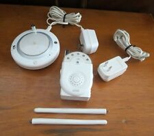 Mattel Fisher Price Sounds 'n Light Mobile Monitor - Model: M5579