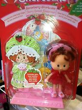Strawberry Shortcake Berry Sweet Sleepover Doll 1991 NRFB