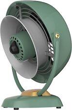 Vornado Vintage jr  VFAN Retro Air Circulator Fan in Green