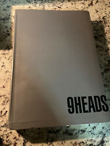 9 Heads 4th Edition Book