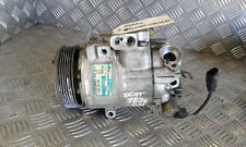 Compresseur de climatisation SANDEN SEAT IBIZA III (3) 1.4 ESS -Réf : 6Q0820803R