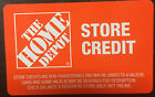 Home Depot $41.50 Gift Card Store Credit For Sale