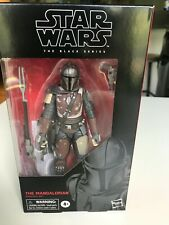 Star Wars Black Series 6-inch - The Mandalorian