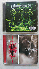 Cypress Hill – 2 CDs von Cypress Hill / Same CD versiegelt & Cypress Hill  IV CD