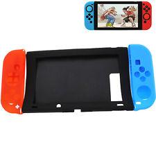 Protective Skin Case Cover Fr Nintendo Switch Console Joy Con Anti-Slip Silicone