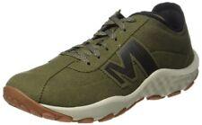 Merrell Sprint Encaje AC + Zapatos para hombre Uk7 polvoriento oliva Eu41 Nuevo